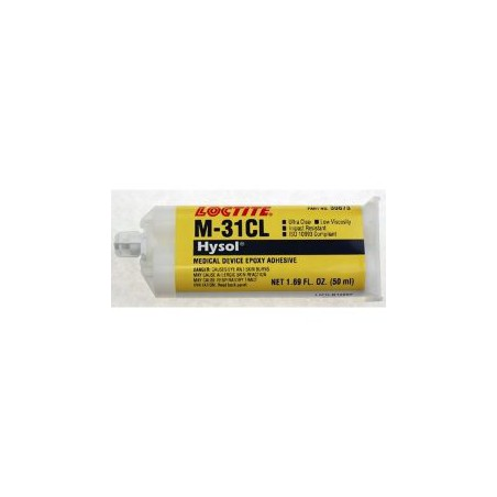 Loctite Klijai M-31CL 50 ml.
