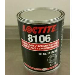 LOCTITE® LB 8106 Tepalas 1L.