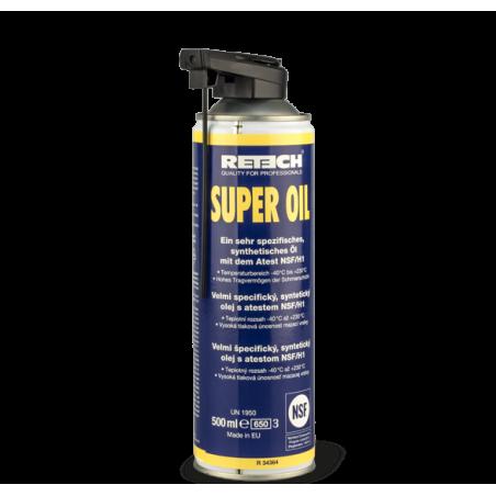 Retech Tepalas SUPER OIL...