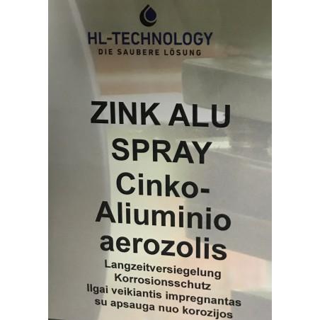 HL Aerozolinė...