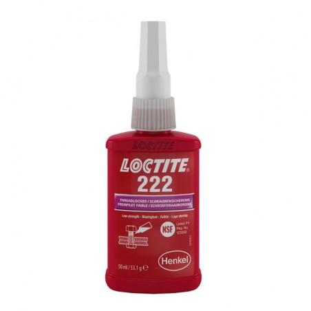 LOCTITE® 222 Lengvo...